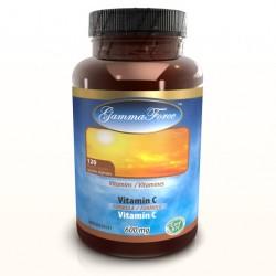 Vitamin C Formula 120 capsules