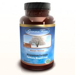 Magnesium Formula 90 capsules