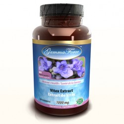 Vitex Extrait 250mg 60 capsules